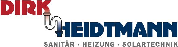 Logo der Firma Dirk Heidtmann