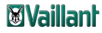 Logo der Firma Vaillant