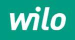 Logo der Firma Wilo